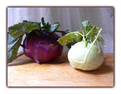Paillasson de chou rave et carottes amap dijon les - Cuisiner le choux rave ...